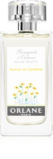 Orlane Bouquets d'Orlane Autour du Gardenia toaletna voda za žene 100 ml