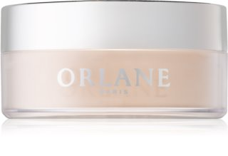 Orlane Make Up sypki puder transparentny