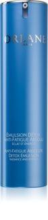 Orlane Emulsion Detox Anti-Fatigue Absolu crema detoxifianta pentru ten obosit