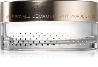 Orlane Royale Program krema za čišćenje za lice i oči