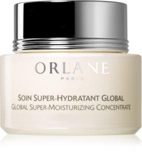 Orlane Global Super-Moisturizing Concentrate visoko hidratantna krema