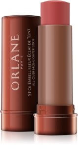 Orlane Make Up blush cremoso  em stick