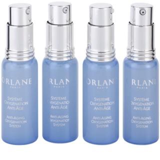 Orlane Anti - Aging Oxygenation System oxigenizáló kúra a bőr öregedése ellen