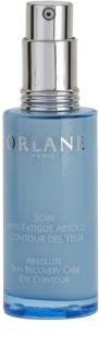 Orlane Absolute Skin Recovery Program Eye Cream To Treat Swelling And Dark Circles