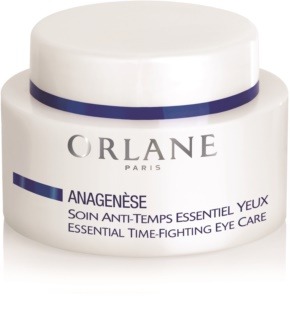 Orlane Anagenèse crème yeux anti-premiers signes du viellissement
