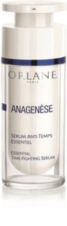 Orlane Anagenèse ser pentru ten  impotriva primelor semne de imbatranire ale pielii