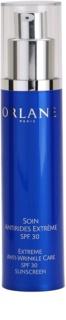 Orlane Extreme Line Reducing Program Anti-Rimpel Crème  met Hoge UV Bescherming