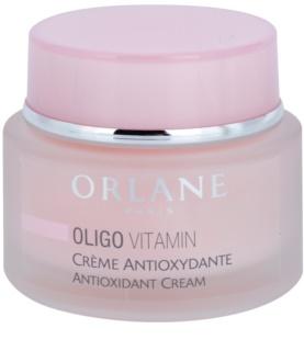 Orlane Oligo Vitamin Program Antioxidans-Tagescreme zur Verjüngung der Gesichtshaut