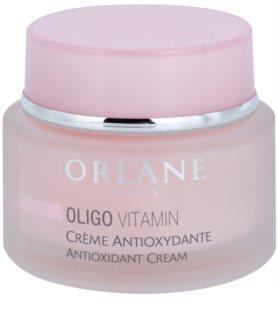 Orlane Oligo Vitamin Program антиоксидантний денний крем для сяючої шкіри