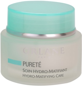 Orlane Purete Program Mattifying Cream With Moisturizing Effect