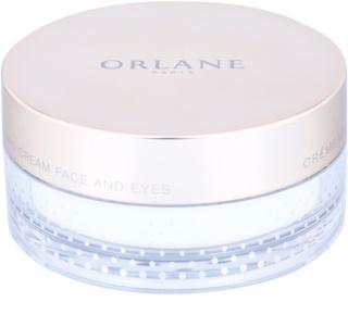 Orlane Royale Program очищуючий крем для обличчя та очей