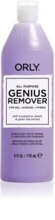 Orly Genius Nail Polish Remover