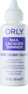 Orly Nail Lacquer Thinner разредител за лак