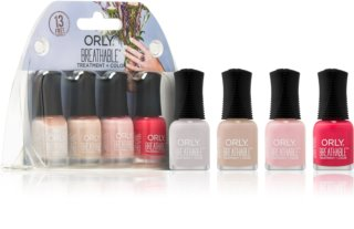 Orly Breathable Treatment + Color козметичен пакет  II.