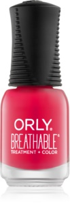 Orly Breathable Treatment + Color esmalte de uñas