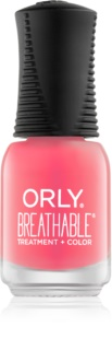 Orly Breathable Treatment + Color Nagellak