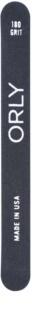 Orly Black Board hrubý pilník pro umělé nehty