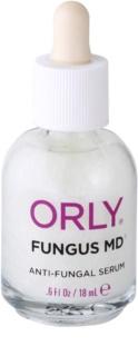 Orly Fungus MD догляд проти грибку і бактерій нігтів