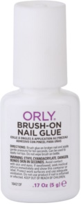 Orly Brush-On Nail Glue klej do szybkiej naprawy paznokci