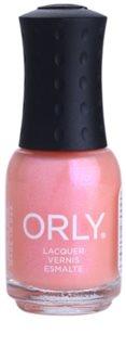 Orly Nail Polish Mini Nagellak  met Glitters