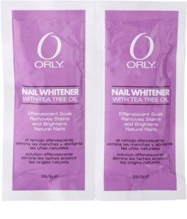 Orly Nail Whitener відбілююча ванночка для натуральних нігтів