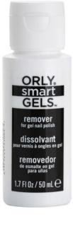 Orly smartGELS Remover zmywacz lakieru żelowego
