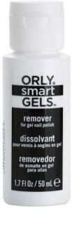 Orly smartGELS Remover odstraňovač gelových laků