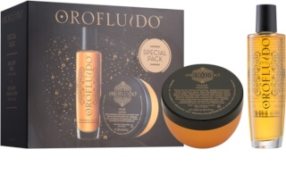 Orofluido Beauty kit di cosmetici VIII.
