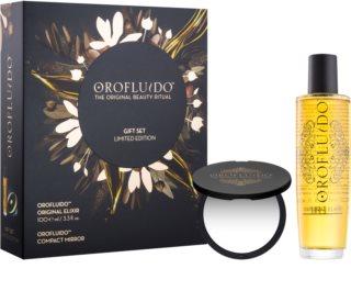 Orofluido Beauty coffret cosmétique I.