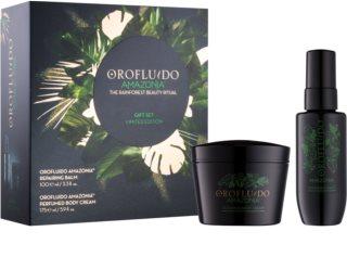 Orofluido Amazonia™ kit di cosmetici I.