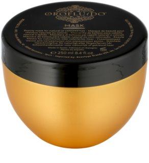 Orofluido Beauty maska pro všechny typy vlasů