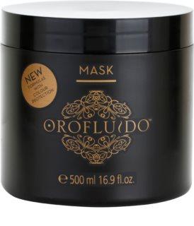 Orofluido Beauty intensive hydratisierende Maske   für natürliches oder gefärbtes Haar