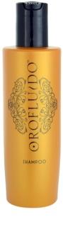 Orofluido Beauty szampon do wszystkich rodzajów włosów