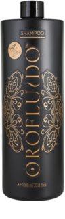 Orofluido Beauty šampon brez sulfatov za naravne ali barvane lase