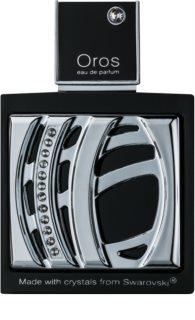 Oros Oros eau de parfum pentru barbati 85 ml