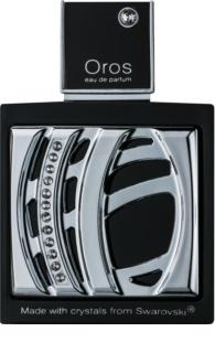 Oros Oros eau de parfum per uomo 85 ml