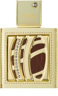 Oros Fleur eau de parfum para mujer 85 ml