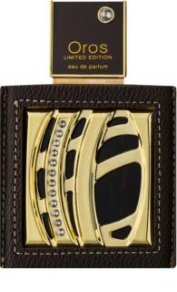 Oros Oros pour Homme Limited Edition Eau de Parfum voor Mannen 85 ml