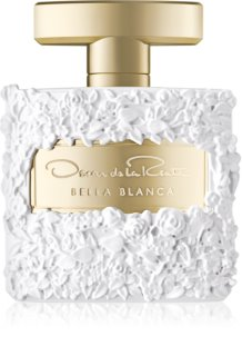 Oscar de la Renta Bella Blanca eau de parfum para mulheres 100 ml