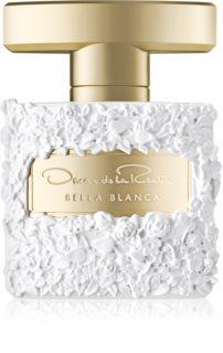 Oscar de la Renta Bella Blanca eau de parfum pentru femei 50 ml