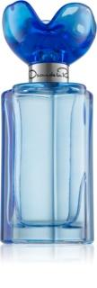 Oscar de la Renta Blue Orchid Eau de Toillete για γυναίκες 100 μλ