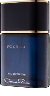 Oscar de la Renta Pour Lui Eau de Toilette for Men 90 ml