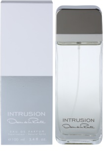 Oscar de la Renta Intrusion Eau de Parfum for Women 100 ml