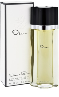 Oscar de la Renta Oscar Eau de Toilette for Women 100 ml