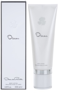 Oscar de la Renta Oscar Body Lotion for Women 200 ml