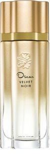 Oscar de la Renta Velvet Noir Eau de Parfum para mulheres 100 ml