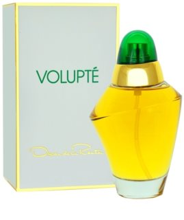 Oscar de la Renta Volupté Eau de Toilette for Women 100 ml