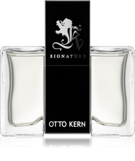 Otto Kern Signature Eau de Toilette for Men 50 ml