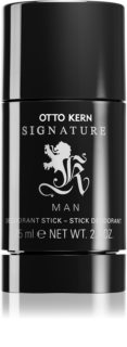 Otto Kern Signature Deodorant Stick for Men 75 ml