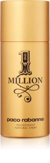 Paco Rabanne 1 Million deo spray voor Mannen  150 ml